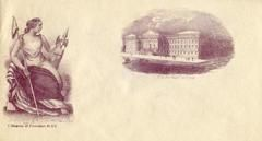 71x022.329 - U.S. Patent Office, Civil War Illustrations from Winterthur's Magnus Collection